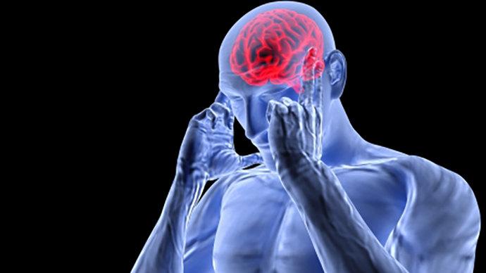 头晕的症状有哪些