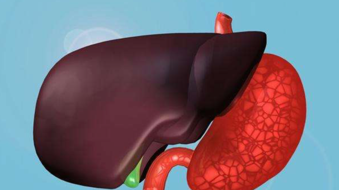 肝硬化为什么会引起食管胃底静脉曲张?