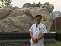 北京安贞医院来永强教授团队