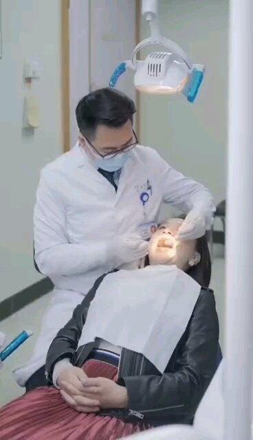 保持口腔健康,记得定期口腔检查!