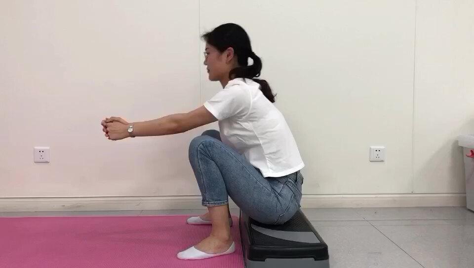 盆底康复- -盆底肌训练